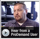 Hear from a ProDemand User